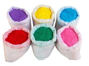 granel Polvos Holi Polvos de Colores Espana