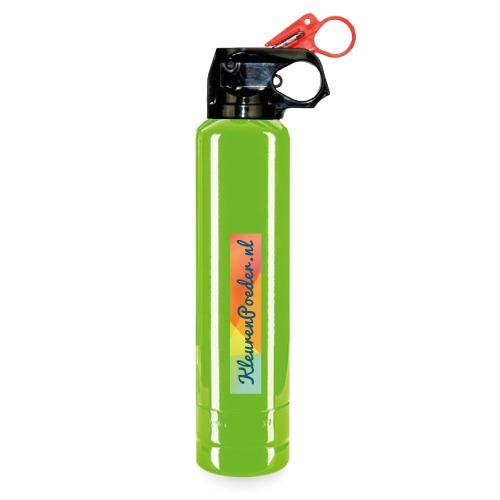 Holi Spray Verde